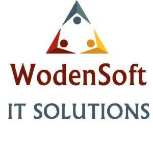 Wodensoft Logo